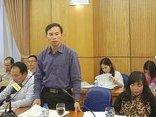 Kết nối- Chính sách - Bộ Tư pháp đề nghị ngưng hiệu lực ghi tên cả gia đình lên sổ đỏ