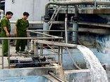 Kết nối- Chính sách - TP.HCM: Tăng cường kiểm soát ô nhiễm công nghiệp