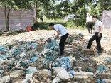Điểm nóng - Xử phạt 250 triệu đồng do chôn lấp chất thải công nghiệp