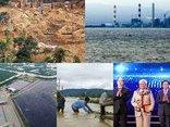 Kết nối- Chính sách - Công bố 10 sự kiện môi trường nổi bật trong năm 2017