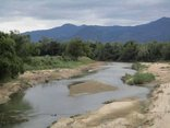 """Điểm nóng - Bình Định: """"Cát tặc"""" lộng hành trên sông La Tinh qua địa bàn xã Cát Hanh"""
