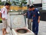 Cuộc sống xanh - Hà Nội tổng kiểm tra chất lượng nước sinh hoạt