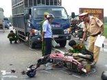 An ninh - Hình sự - Nóng 12H: 87 người chết do tai nạn giao thông trong 3 ngày nghỉ Tết