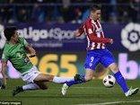 Bóng đá Quốc tế - Atletico Madrid sắp chia tay biểu tượng CLB