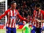 Bóng đá Quốc tế - Torres và Carrasco sắp đến Trung Quốc
