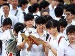 Giáo dục - Bộ GD&ĐT lên tiếng về tổ hợp lạ trong tuyển sinh