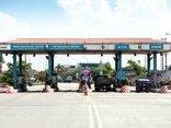 Chính trị - Xã hội - Giảm giá vé qua trạm thu phí BOT cầu Tân Đệ, Thái Bình
