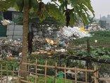 Điểm nóng - Hà Nội: Chủ tịch Nguyễn Đức Chung chỉ đạo xử lý 'làng rác' Xà Cầu báo Người Đưa Tin nêu