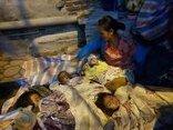 Gia đình - Người mẹ và bốn con nhỏ ngủ tại bến xe Giáp Bát giờ ra sao?