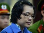 Hồ sơ điều tra - Xử Huỳnh Thị Huyền Như ngay sau khi kết thúc đại án Phạm Công Danh