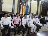 Hồ sơ điều tra - Nước mắt lại rơi trước tòa khi các nguyên lãnh đạo Navibank nói lời sau cùng