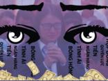 Pháp luật - Infographic: Những bóng hồng 'nhỏ lệ' trong đại án OceanBank