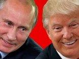 Hồ sơ - Hé lộ kế hoạch TT Putin âm thầm 'làm lành'với Mỹ