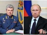 Hồ sơ - Bí ẩn lý do TT Putin bất ngờ 'trảm' Tư lệnh không quân và nhiều quan chức cấp cao