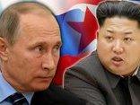 Hồ sơ - Cuộc gặp kín 5 tiếng giữa Moscow - Bình Nhưỡng: Hé lộ nước cờ của Nga