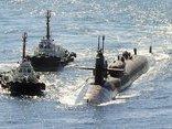 Quân sự - Vì sao Mỹ điều tàu hạt nhân tới gần Triều Tiên?