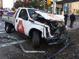 Tiêu điểm - Nghi phạm khủng bố bằng xe bán tải ở New York 'trông rất bình thản'