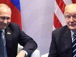 Tiêu điểm -  Nga công bố thời điểm ông Putin và ông Trump gặp nhau tại APEC 2017