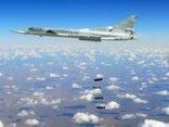 Quân sự - Syria: Oanh tạc cơ của Nga đồng loạt giội bom xuống hang ổ cuối cùng của IS