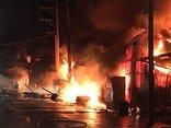 Tiêu điểm - Bộ Ngoại giao thông tin về tình hình người Việt trong vụ cháy ở Đài Loan