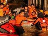 Tiêu điểm - Philippines: Gần 90 người thiệt mạng vì bão Tembin