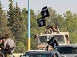 Quân sự - Syria: IS cướp trắng thị trấn chiến lược từ tay đối thủ