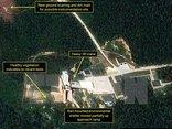 Tiêu điểm - Triều Tiên đào hầm để thử hạt nhân?