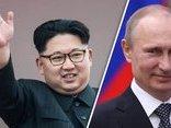 Tiêu điểm - TT Putin bất ngờ ngợi ca nhà lãnh đạo Triều Tiên Kim Jong-un