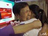 """Tiêu điểm - Hành trình đẫm nước mắt tìm lại cha mẹ của những """"nạn nhân"""" vì chính sách một con ở Trung Quốc"""