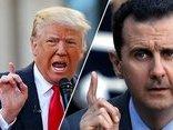 Quân sự - Lý do liên quân Mỹ bất ngờ tấn công quân đội Syria