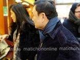 Tiêu điểm - Bà Yingluck bất ngờ lộ ảnh đang mua sắm ở Bắc Kinh cùng anh trai