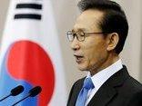 Tiêu điểm - Quét tin thế giới ngày 19/2: Cựu TT Hàn Quốc Lee Myung-bak có thể bị triệu tập sau Olympic 2018
