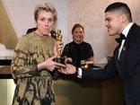 Sự kiện -  Nữ diễn viên chính xuất sắc nhất Oscar bị trộm tượng vàng ngay khi vừa thắng giải