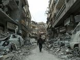 Hồ sơ - Syria: Nga tố âm mưu khủng khiếp của kẻ dàn dựng cuộc tấn công hóa học