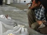 Hồ sơ - Syria: Nga bất ngờ tố Mỹ dàn dựng việc tấn công hoá học
