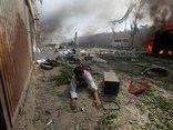 Tiêu điểm - Afghanistan: Nổ rung chuyển Thủ đô Kabul, hàng chục người thiệt mạng