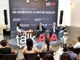 Kinh doanh - AIA tăng trưởng đặt khách hàng làm cốt lõi
