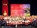 Truyền thông - Hành trình cuộc sống: Mang niềm vui đến trẻ em khó khăn ở Cà Mau