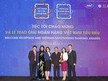 """Kinh doanh - BIDV xuất sắc nhận giải """"Ngân hàng bán lẻ tiêu biểu nhất'"""