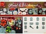 Cần biết - Tiêu chuẩn gốm sứ Việt Nam xuất khẩu châu Âu
