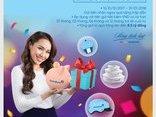 """Tiêu dùng & Dư luận - Cùng VietinBank """"Gửi tiền tích lũy - Đón quà thêm vui"""""""