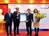 Tài chính - Ngân hàng - Hệ thống quản lý chất lượng VietinBank đạt chuẩn ISO 9001:2015