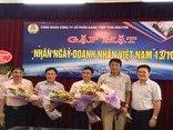 Truyền thông - Công ty CP Gang thép Thái Nguyên chăm lo đời sống người lao động