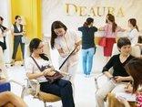 Làm đẹp - Mỹ phẩm Deaura – mang xu hướng làm đẹp thế giới cho phụ nữ Việt