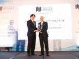 """Tài chính - Ngân hàng - """"Cú đúp"""" giải thưởng cho BAC A BANK và CEO Thái Hương"""