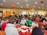Truyền thông - Rộn ràng Lễ hội ẩm thực đường phố Việt Nam lần 3 tại Incentra