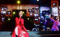 Sự kiện - Diva Hồng Nhung: 'Chắc nhiều người Hà Nội ghét tôi lắm'!