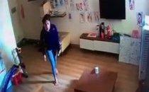 Hình sự - Clip: Truy tìm nữ quái táo tợn đột nhập vào nhà dân trộm tài sản