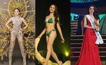 Ngôi sao - Hương Giang Idol và hành trình đăng quang Hoa hậu Chuyển giới Quốc tế 2018