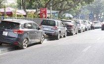 Dân sinh - Cận cảnh các bãi đỗ xe ở Hà Nội trước giờ 'G' tăng giá